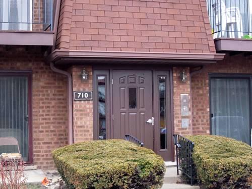 710 Cobblestone Unit C, Glenview, IL 60025