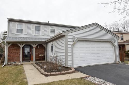 681 Middleton, Roselle, IL 60172
