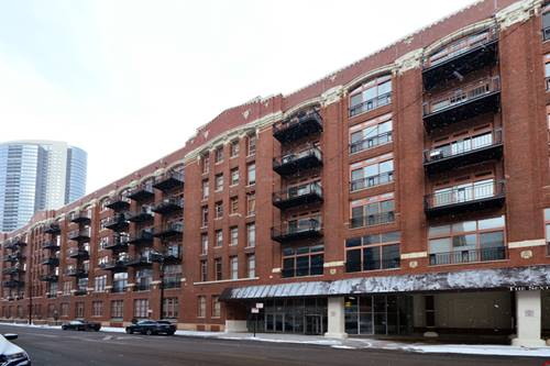 360 W Illinois Unit 210, Chicago, IL 60654