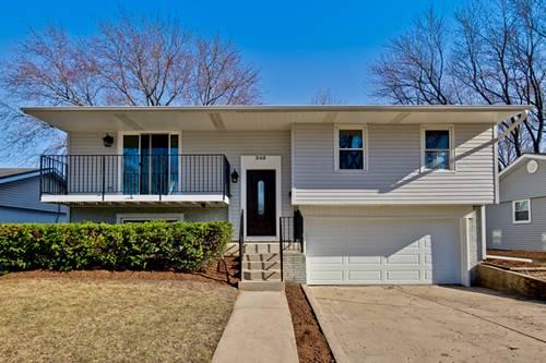 345 Cottonwood, Buffalo Grove, IL 60089