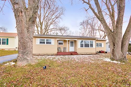 1820 Parklane, Mchenry, IL 60050