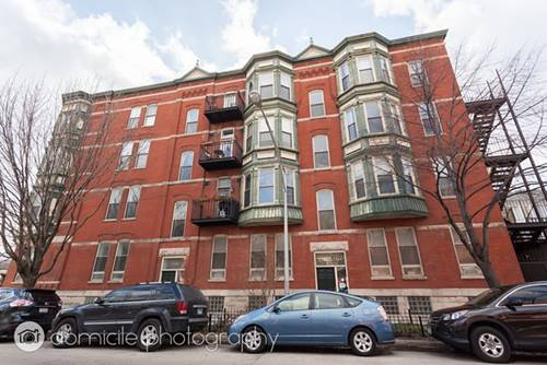 1344 N North Park Unit 3, Chicago, IL 60610 Old Town