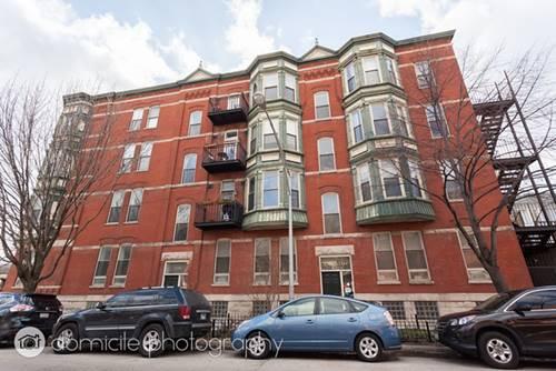 1344 N North Park Unit 3, Chicago, IL 60610