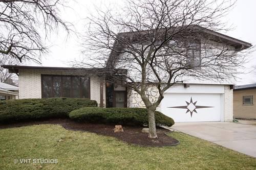 9217 S Keeler, Oak Lawn, IL 60453