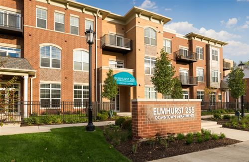 255 N Addison Unit 630, Elmhurst, IL 60126