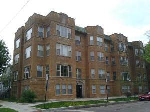 3437 W Belle Plaine Unit 2, Chicago, IL 60618