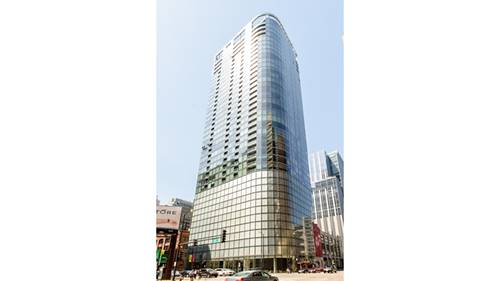 600 N Fairbanks Unit 2405, Chicago, IL 60611 Streeterville