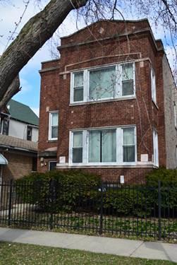 821 N Waller, Chicago, IL 60651