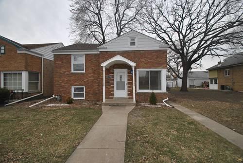 2608 N Rhodes, River Grove, IL 60171