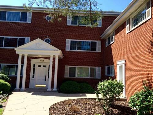 421 W Miner Unit 16, Arlington Heights, IL 60005