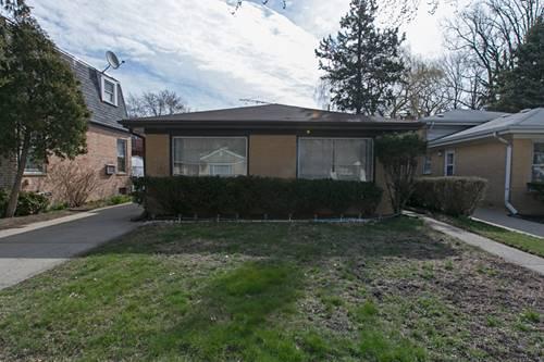 8929 Central, Morton Grove, IL 60053