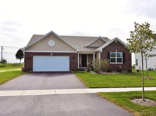 1806 Flagstone, Joliet, IL 60431