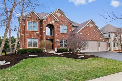 5815 Rosinweed, Naperville, IL 60564