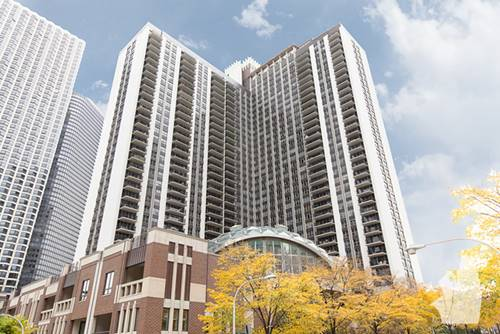 400 E Randolph Unit 1727, Chicago, IL 60601