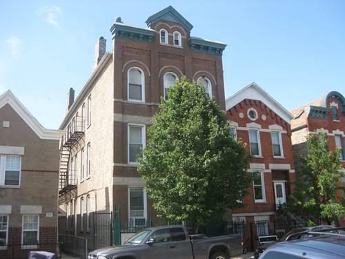 1025 W Cullerton Unit 2F, Chicago, IL 60608