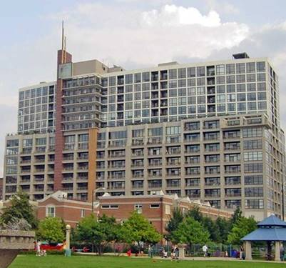 1530 S State Unit 418, Chicago, IL 60605 South Loop