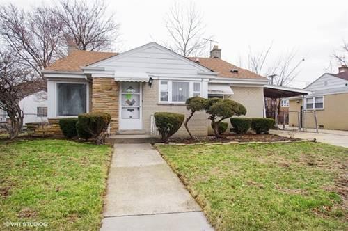 7011 N Crawford, Lincolnwood, IL 60712