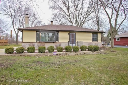 625 Hawthorne, Wood Dale, IL 60191