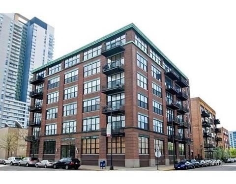 817 W Washington Unit 104, Chicago, IL 60607