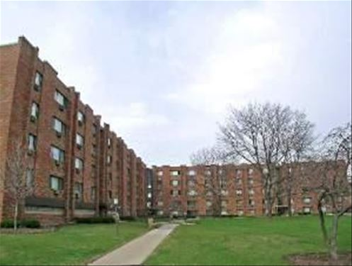 5310 N Chester Unit 409, Chicago, IL 60656