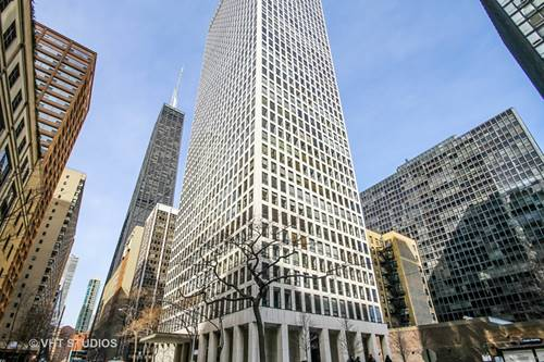 260 E Chestnut Unit 1514, Chicago, IL 60611 Streeterville