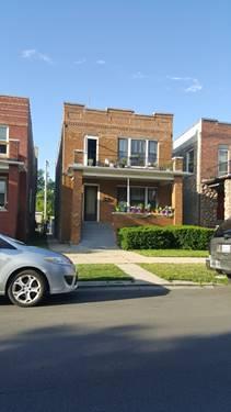4931 W Henderson, Chicago, IL 60641