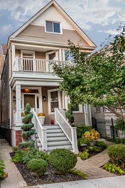 1908 W Oakdale, Chicago, IL 60657 West Lakeview