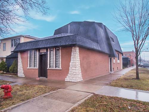 2658 N Mulligan, Chicago, IL 60639