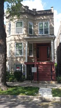 2428 W Haddon Unit 1, Chicago, IL 60622