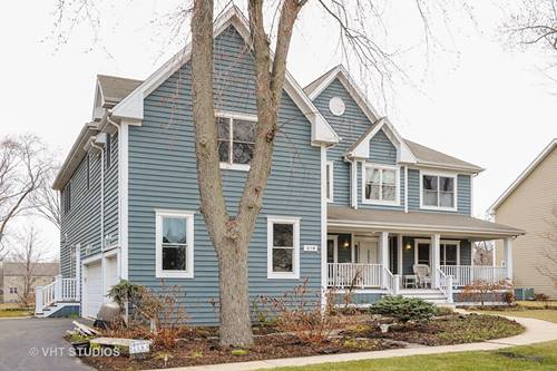 216 S Clyde, Palatine, IL 60067