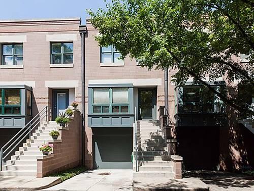 641 W Willow Unit 149, Chicago, IL 60614