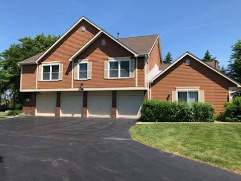 2772 Weeping Willow Unit D, Lisle, IL 60532
