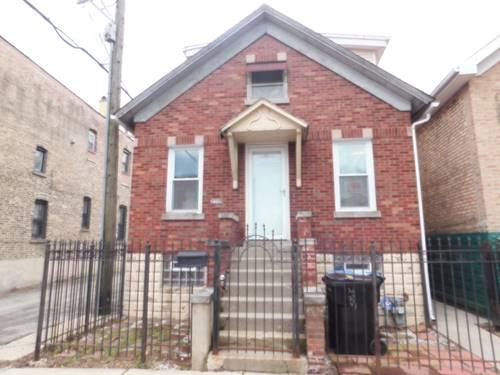 2715 W Iowa, Chicago, IL 60622