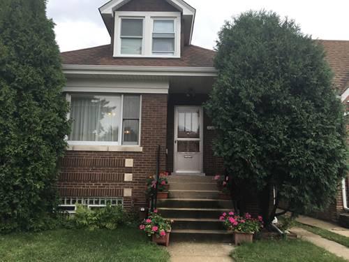 5725 W Eddy, Chicago, IL 60634
