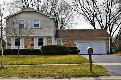 498 Longwood, Buffalo Grove, IL 60089