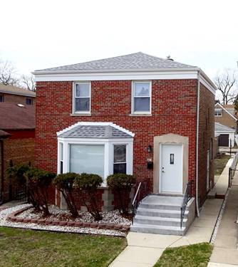 8034 S Artesian, Chicago, IL 60652