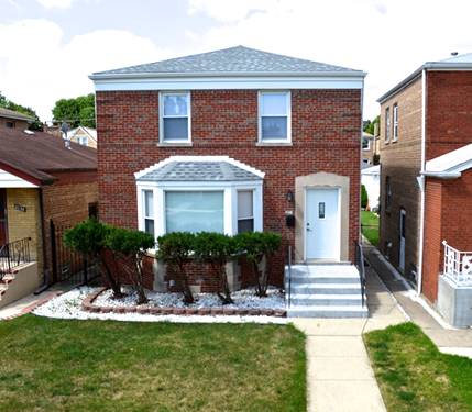 8034 S Artesian, Chicago, IL 60652