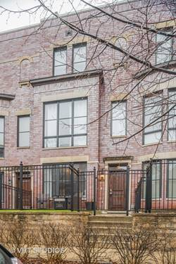 2664 N Hermitage, Chicago, IL 60614 West Lincoln Park