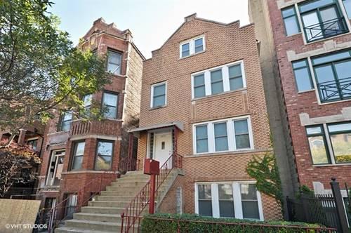 1843 W Armitage, Chicago, IL 60622 Bucktown