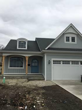 112 W Greenfield, Lombard, IL 60148