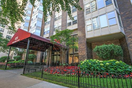 525 W Hawthorne Unit 1002, Chicago, IL 60657 Lakeview