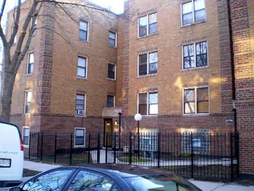 5325 N Francisco Unit 1N, Chicago, IL 60625