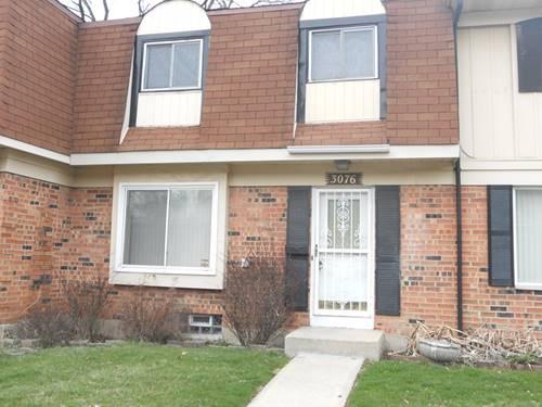 3076 St Ives Unit 3076, Richton Park, IL 60471