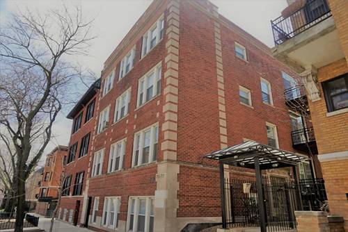 715 W Barry Unit 3A, Chicago, IL 60657 Lakeview