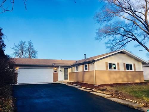 5508 La Palm, Oak Forest, IL 60452