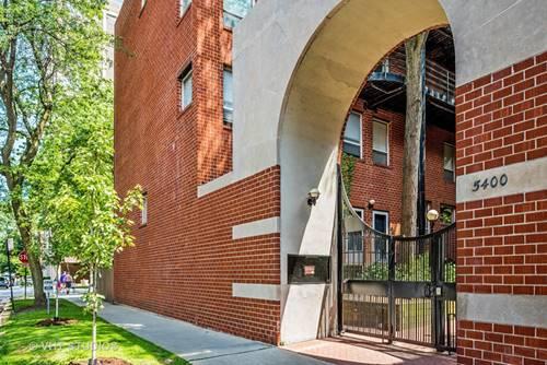 5400 S Hyde Park Unit 1B, Chicago, IL 60615