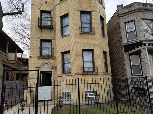 706 N Spaulding Unit 2, Chicago, IL 60624