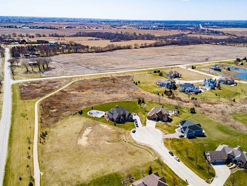 Lot 16 Savanna, Yorkville, IL 60560
