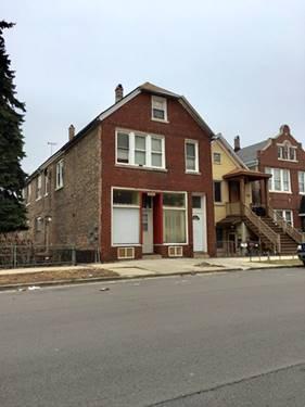 3742 S Paulina, Chicago, IL 60609