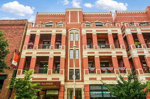 3118 N Sheffield Unit 3N, Chicago, IL 60657 Lakeview